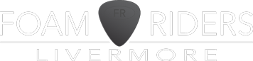 Foam Riders Logo