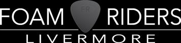 Foam Riders Logo